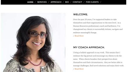 MadhuCoach | Life Coach